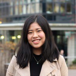 Joceline Kamajaya